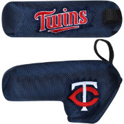 McArthur Sports Minnesota Twins Putter Cover