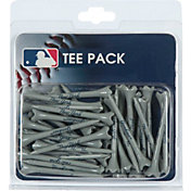 "McArthur Sports New York Yankees 2.75"" Golf Tees - 50 Pack"