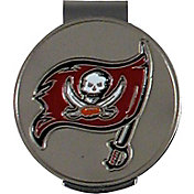 McArthur Sports Tampa Bay Buccaneers Hat Clip and Ball Marker