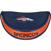 McArthur Sports Denver Broncos Mallet Putter Cover