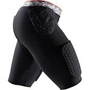 McDavid Men's Hex Thudd Compression Shorts