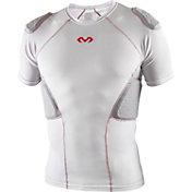 McDavid Adult Rival Pro 5-Pad Football Shirt