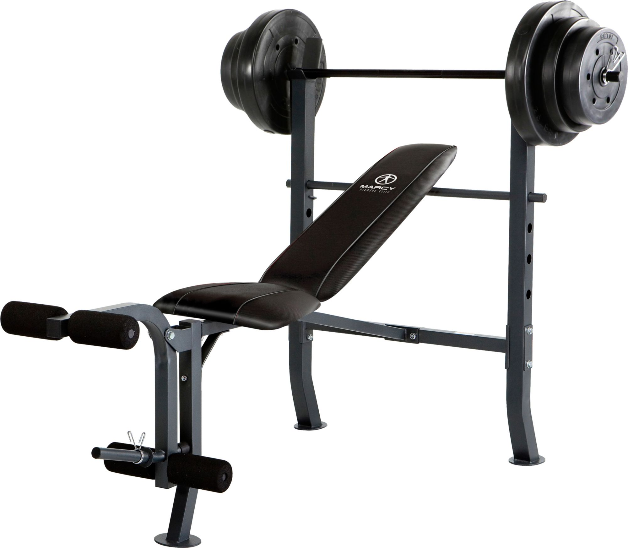 weight sets and benches
