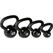 Marcy 5-20 lb Kettlebell Set