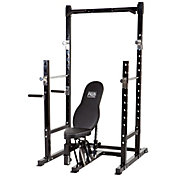 Smith Machines & Squat Racks