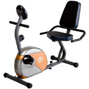 Marcy ME 709 Recumbent Exercise Bike