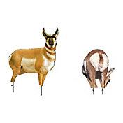 Montana Decoy Antelope Buck and Doe Decoy- Combo Pack