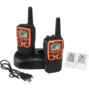 Midland X-TALKER T51VP3 Two-Way Radio Pack
