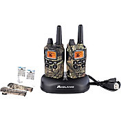 Midland X-Talker 32 Mile Two-Way Radio Pack – Mossy Oak