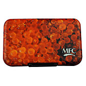 Montana Fly Company Poly Fly Box with Optional Leaf- Egg Box