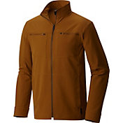 Mountain Hardwear Men's Piero Lite Soft Shell Jacket