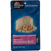 Mountain House Freeze-Dried New York Style Cheesecake Bites