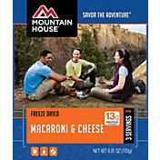 Mountain House Freeze Dried Mac & Cheese Entrée
