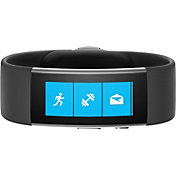 Microsoft Band 2 Activity Tracker with GPS and Heart Rate Monitor