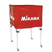 Mikasa BCSPSH Classic Volleyball Cart