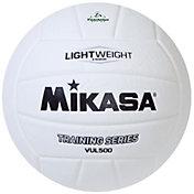Mikasa VUL500 Youth Starter Lightweight Volleyball