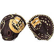 "Mizuno 12.5"" Franchise Series First Base Mitt"