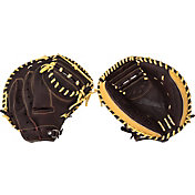 "Mizuno 33.5"" Franchise Series Catcher's Mitt"