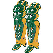 Mizuno Adult 16.5'' Samurai G3 Catcher's Leg Guards