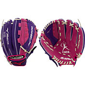 "Mizuno 10"" Girls' T-Ball Finch Prospect Series Glove"