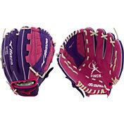 "Mizuno 10"" Girls' T-Ball Finch Prospect Series Glove"