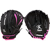 "Mizuno 11"" Youth Finch Prospect Series Fastpitch Glove"