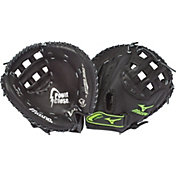 "Mizuno 32.5"" Youth Prospect Series Fastpitch Catcher's Mitt"