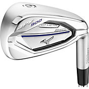 Mizuno JPX 900 Hot Metal Irons – (Steel)