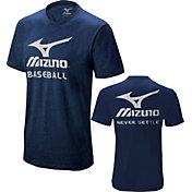 Mizuno Men's Never Settle T-Shirt