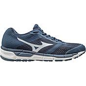 MIZUNO Men's Synchro MX Trainer Baseball Shoes