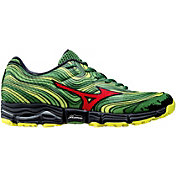 Mizuno Men's Wave Kazan Trail Running Shoes