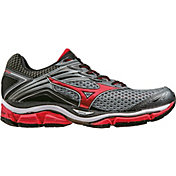 Men's Mizuno Wave Rider 19 Running Shoes