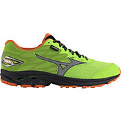 Mizuno Men's Wave Rider 20 GTX Running Shoes