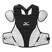 Mizuno Intermediate Samurai G3 Catcher's Chest Protector