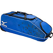 Mizuno Classic Wheeled Bag