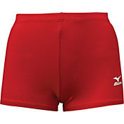 "Mizuno Women's 2.75"" Low Rider Club Volleyball Shorts"