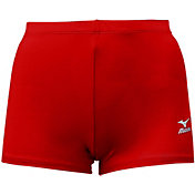 "Mizuno Women's 2.75"" Low Rider Club Volleyball Shorts"