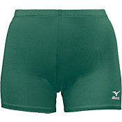 """Mizuno Women's 4"""" Vortex Volleyball Shorts"""