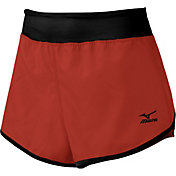 Mizuno Women's Elite 9 Dynamic Cover Up Volleyball Shorts