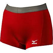 Mizuno Women's Core Flat Front G2 Volleyball Shorts