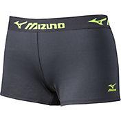 "Mizuno Women's 2.5"" MRB Practice Volleyball Shorts"