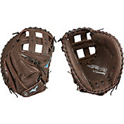 "Mizuno 12.5"" Supreme Series Fastpitch Catcher's Mitt"