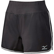 Mizuno Women's 4.5'' Training Volleyball Shorts