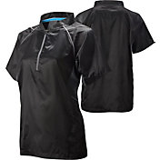 Mizuno Women's Short Sleeve Fastpitch Batting Jacket
