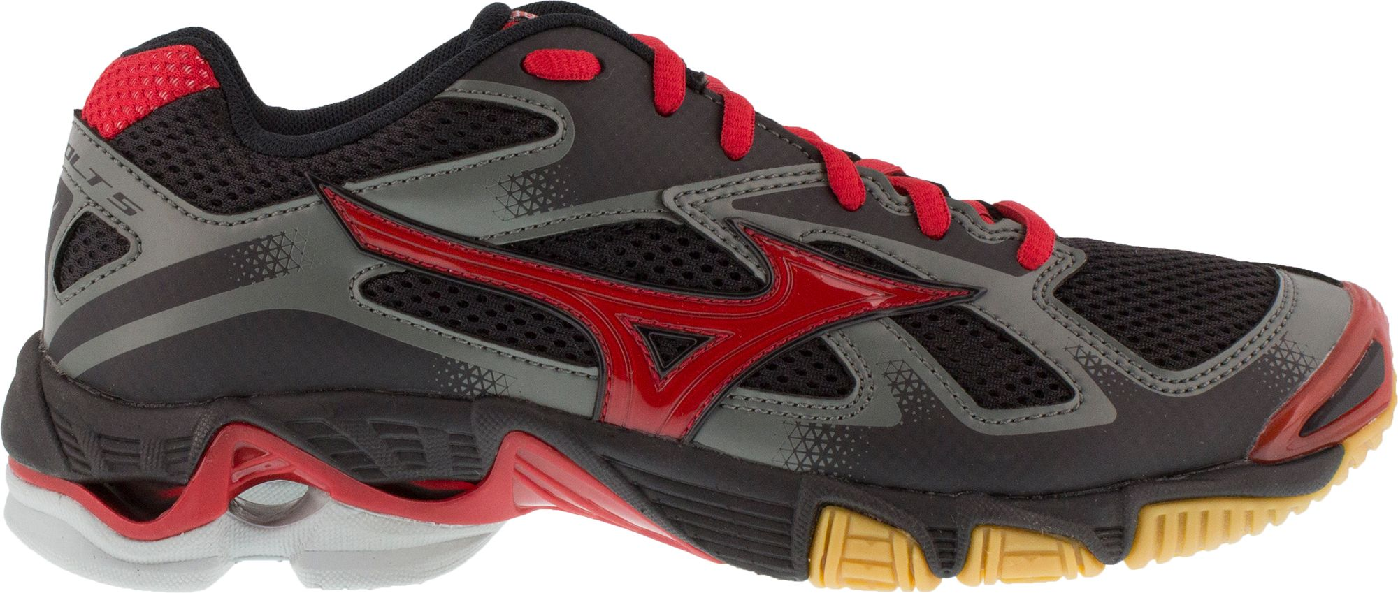 Mizuno Women's Wave Bolt 5 Volleyball Shoes| DICK'S Sporting Goods