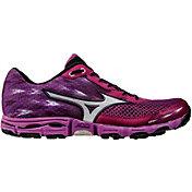 Mizuno Women's Wave Hayate 2 Trail Running Shoes