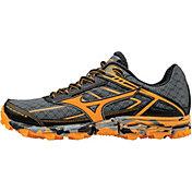 Mizuno Women's Wave Hayate 3 Trail Running Shoes