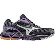 Mizuno Women's Wave Tornado X Volleyball Shoes