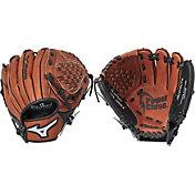 """Mizuno 10"""" T-Ball Prospect Series Glove"""