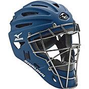 Mizuno Youth Samurai G4 Catcher's Helmet